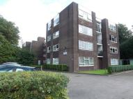 Flat to rent in Hilltop Court...