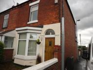 End of Terrace house in Manchester Road, Walkden