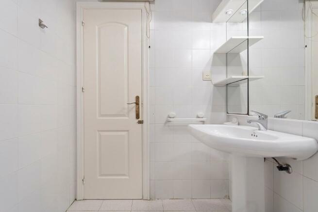 BathroomB¡