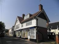 Maisonette to rent in High Street, Mundesley...