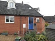 2 bedroom Maisonette to rent in Townsend Court, Reepham...