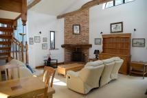1 bed Barn Conversion in High Hill Road...