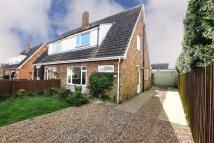 3 bed home in Sir Williams Close...