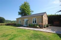 Bungalow to rent in Coltishall Road, Buxton...