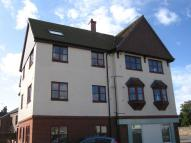 1 bed Flat to rent in Bank Loke, NORTH WALSHAM