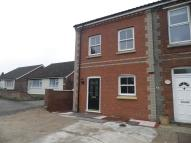 3 bed house in Station Road, Reepham...