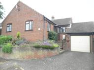 Bungalow to rent in Nelson Way, NORTH WALSHAM