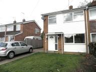 Morton Road semi detached property to rent