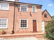 1 bedroom property to rent in Ollands Road, Reepham...