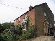 Cottage in Knapton Road, Swafield...