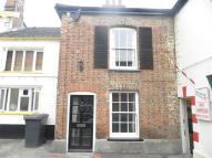 2 bed Cottage in Mitre Tavern Yard...