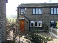 Cottage to rent in 2 Sowood Fold, Sowood...