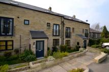 Flat to rent in Torside Mews, Glossop,