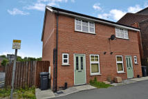 2 bed semi detached home in Carrington Street...