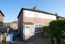 2 bed semi detached house to rent in Kingsway, , Bredbury