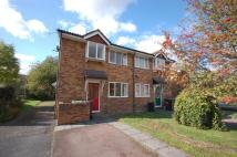 1 bedroom property to rent in Cherry Tree Close...