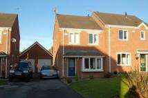 2 bed Terraced home to rent in Portmarnock Close  ...