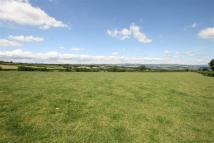 Land for sale in Pengenffordd, Brecon...