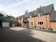 5 bedroom Detached house for sale in Llyswen, Powys
