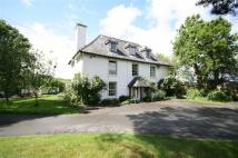 7 bed Detached home in Llangammarch Wells, Powys