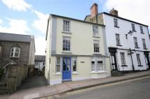 5 bed semi detached home for sale in Church Street, Kington...