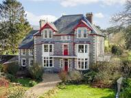 5 bed Detached property for sale in Hardwicke Road, Cusop...