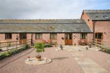 2 bed Barn Conversion for sale in Upper Court, Eardisley...