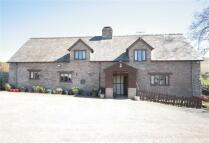 4 bedroom Country House in Maescoch Farm, Llanigon...
