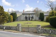 Land in Llanelwedd, Builth Wells...