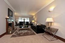 Apartment to rent in St Edmunds Terrace...