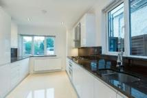6 bed Detached house in Finchley Road, Hampstead