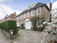 4 bedroom Detached home to rent in Springfield Road...