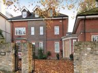 6 bedroom Detached house in Marlborough Place...