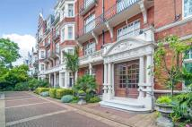 Apartment to rent in Maida Vale, London