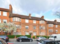Cholmley Gardens Apartment for sale