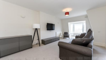 Apartment in Park Road, St Johns Wood...