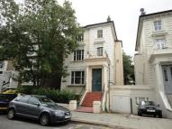 1 bed Apartment to rent in Buckland Crescent...