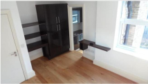 Studio apartment in West End Lane, London