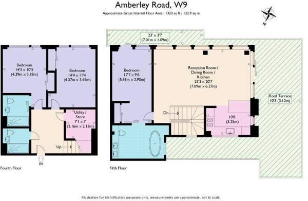 Amberley Waterfront Apartment, 21 Floor Plan.jpg