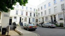 Apartment in Belgrave Gardens...