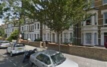 Fernhead Road Studio apartment