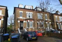 3 bed Studio apartment to rent in Cavendish Road, London