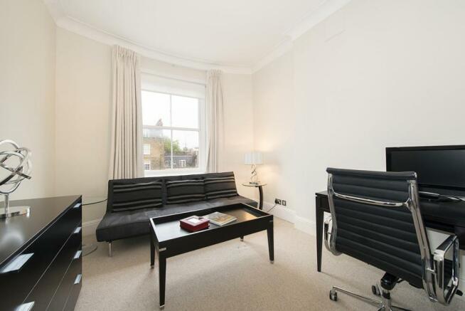 Bryanston sq bedroom