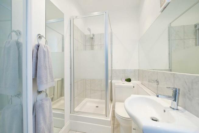 Bryanston Sq bath 2.