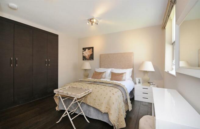 65 BC master bedroom
