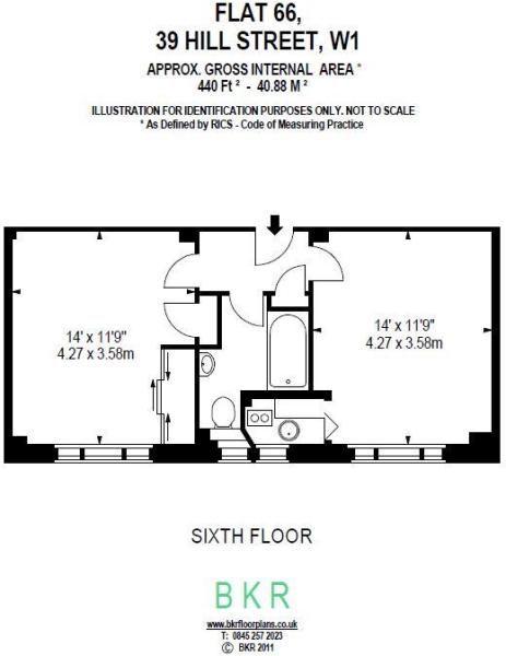 Floor Plan Flat 66.JPG