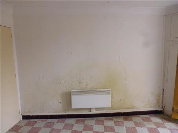 Humidity Living room/Salon