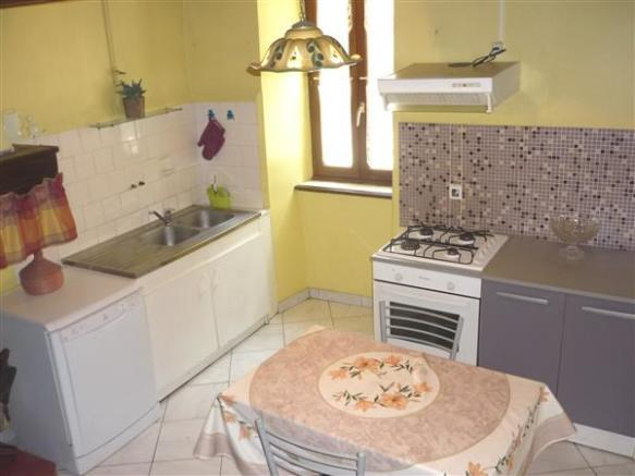 Kitchen/Cuisine