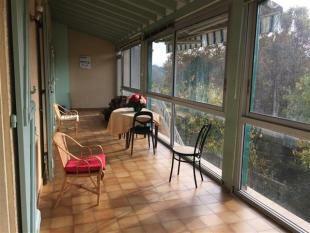Conservatory/veranda