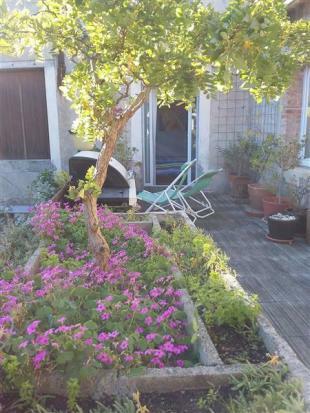 Terrace/Terrasse